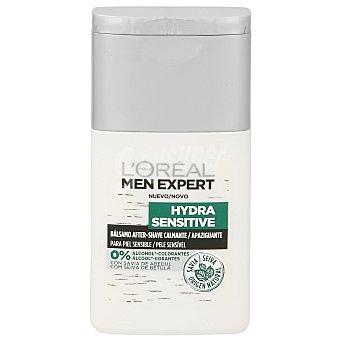 L'Oréal Men Expert Men expert bálsamo after shave hydra sensitive Bote 125 ml