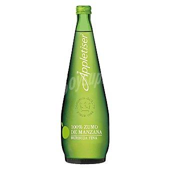 Appletiser Refresco de manzana Botella 75 cl
