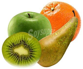 Surtido de fruta ecológica 850 gramos