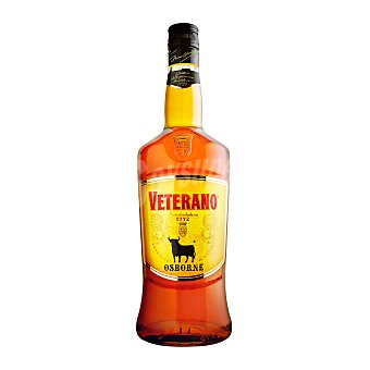 Veterano Brandy Botella 1 l
