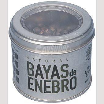 Cocktelea Bayas de Enebro Natural 40 g