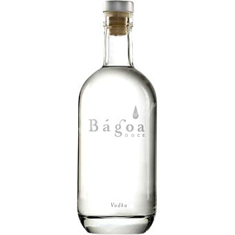 BAGOA Doce Vodka Botella 70 cl