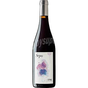 Sepo Vino tinto D.O. Abona Botella 75 cl