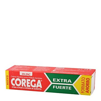 Corega Crema adhesiva ultra fresco 70 g