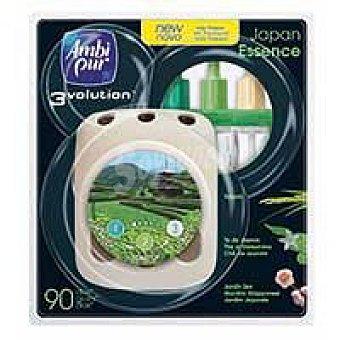 AmbiPur Ambientador eléctrico 3V japan Aparato + recambio