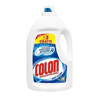 EASY Detergente líquido clean 43 lavados