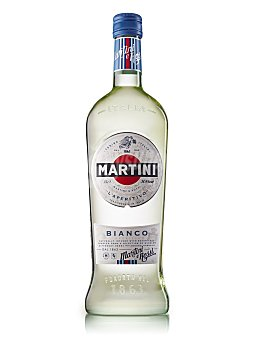 Martini Vermouth blanco 1 l