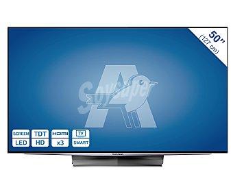 """THOMSON Televisión 50"""" 4K 50UW9766 1 unidad"""