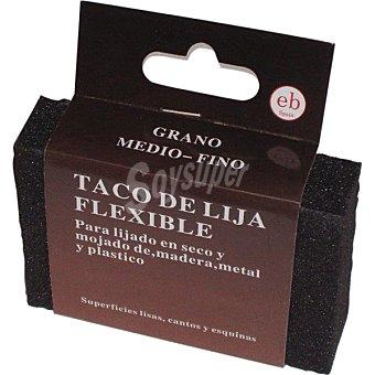 VULCANO Taco lijador flexible