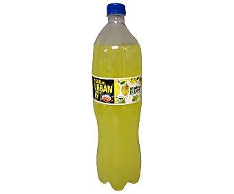 FIRGAS URBAN Refresco de limón Botella de 1,5 L