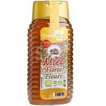 BONA MEL Miel de flores Dosificador 500 g