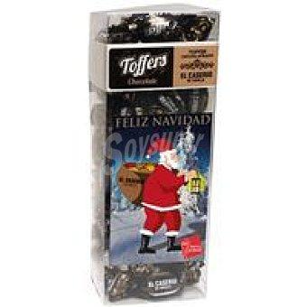 El Caserío de Tafalla Toffer de chocolate Papa Noel Caja 220 g