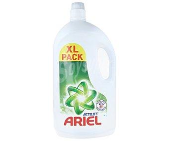 Ariel Detergente líquido regular 58 dosis