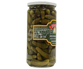 Himafesa Pepinillos sabor anchoa 380 Gramos
