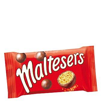 Maltesers Bolas de chocolate con leche rellenas de leche malteada Bolsa 37 g