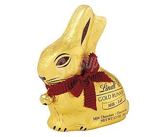 Lindt Conejo de Pascua de chocolate con leche 50 gramos