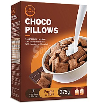 Condis Cereales choco pillows 375 GRS