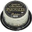 Pajonales queso fresco de cabra elaborado con leche pasteurizada Tarrina 410 g BOLAÑOS