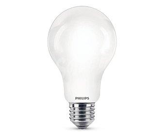 Philips Bombilla led esférica 11,5W E27
