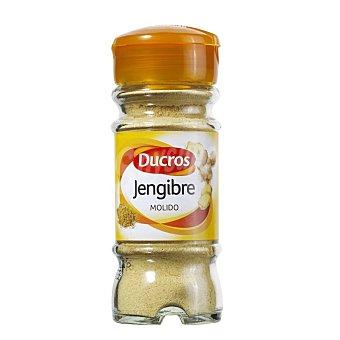 Ducros Jengibre molido Frasco 26 g