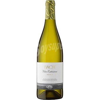 Bach Extrisimo Vino blanco seco D.O. Cataluña Botella 75 cl