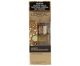 Age Perfect L'Oréal Paris Aceite facial extraordinario Dosificador 30 ml