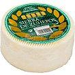 Queso semicurado de cabra elaborado con leche pasteurizada sin gluten Envase 360 g Sierra de zuheros