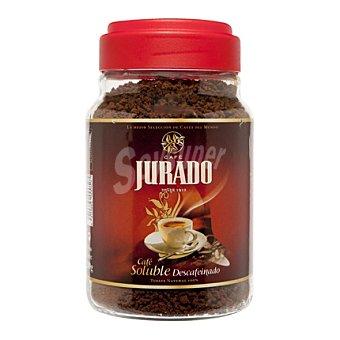 Jurado Café Soluble Descafeinado 200 g