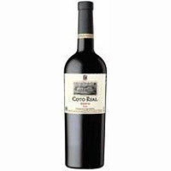 Coto Real Vino Tinto D.O. Rioja Botella 75 cl