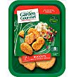 Nuggets vegetal 200 G Gourmet Garden