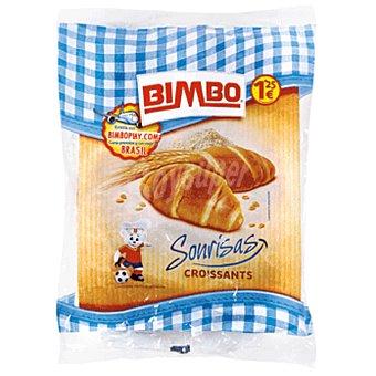 Bimbo Croissant 300 gramos