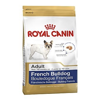 Royal Canin Pienso para perros adultos French Bulldog 3 Kg