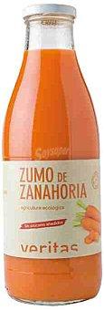 Veritas Zumo de Zanahoria Eco Veritas 1L 1 l