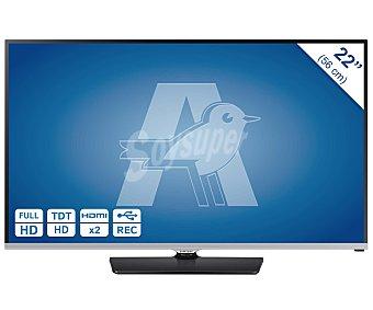 """Samsung Televisión 22"""" LED UE22H5000 1 unidad"""
