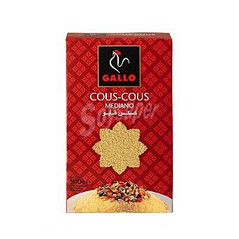 Gallo Cous-cous Caja 500 g