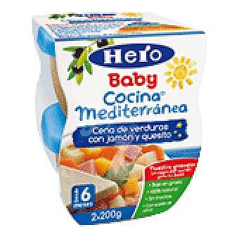 Hero Baby Potito cm jvqueso 2 UNI