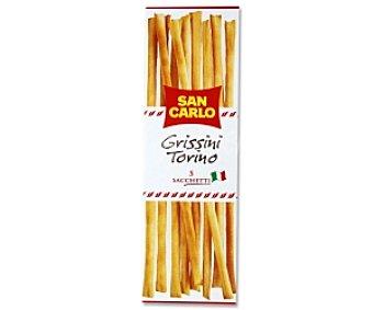 SAN CARLO Grissini Torino Paquete 125 g
