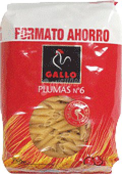 Gallo Plumas 750 GRS