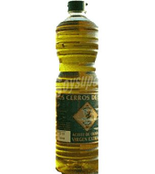 Cerros de Ubeda Aceite oliva virgen extra 1 l