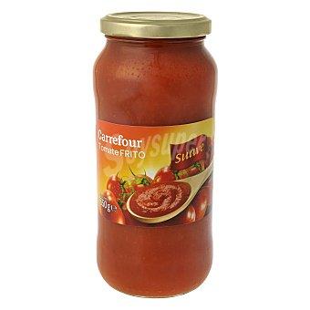 Carrefour Tomate frito frasco 550 g