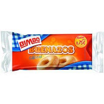 Bimbo Buenazos clásicos pack de 2x50 g