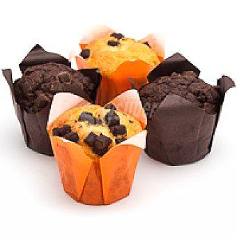 Surtido Muffins Pelayo 300gr
