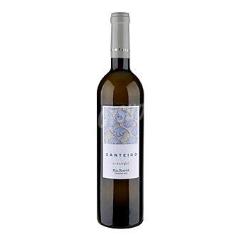 Santeiro Vino D.O. Rías Baixas blanco - Exclusivo Carrefour 75 cl