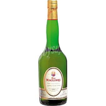 MAGLORIE Calvados Fine Aguardiente de manzana Botella 70 cl