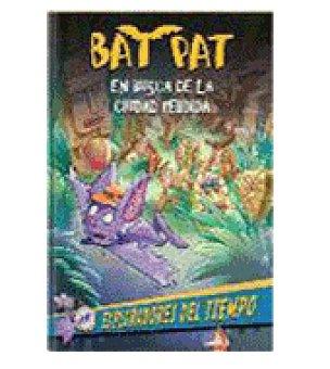 Roberto Bat pat.en busca de la ciudad perdida ( Panovello)