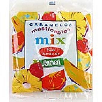 Santiveri Caramelos masticables sin azúcar Bolsa 50 g