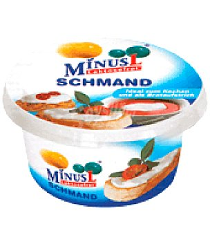 MinusL Crema para untar 150 g