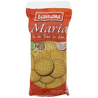 Bandama Galletas María Paquete 500 g