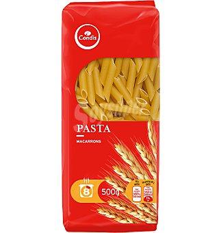 Condis Pasta macarrones 500 G