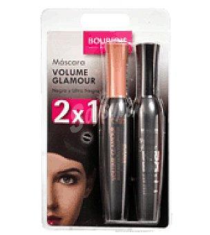 Bourjois Paris Kit Mascaras volume glamour negro 1 ud